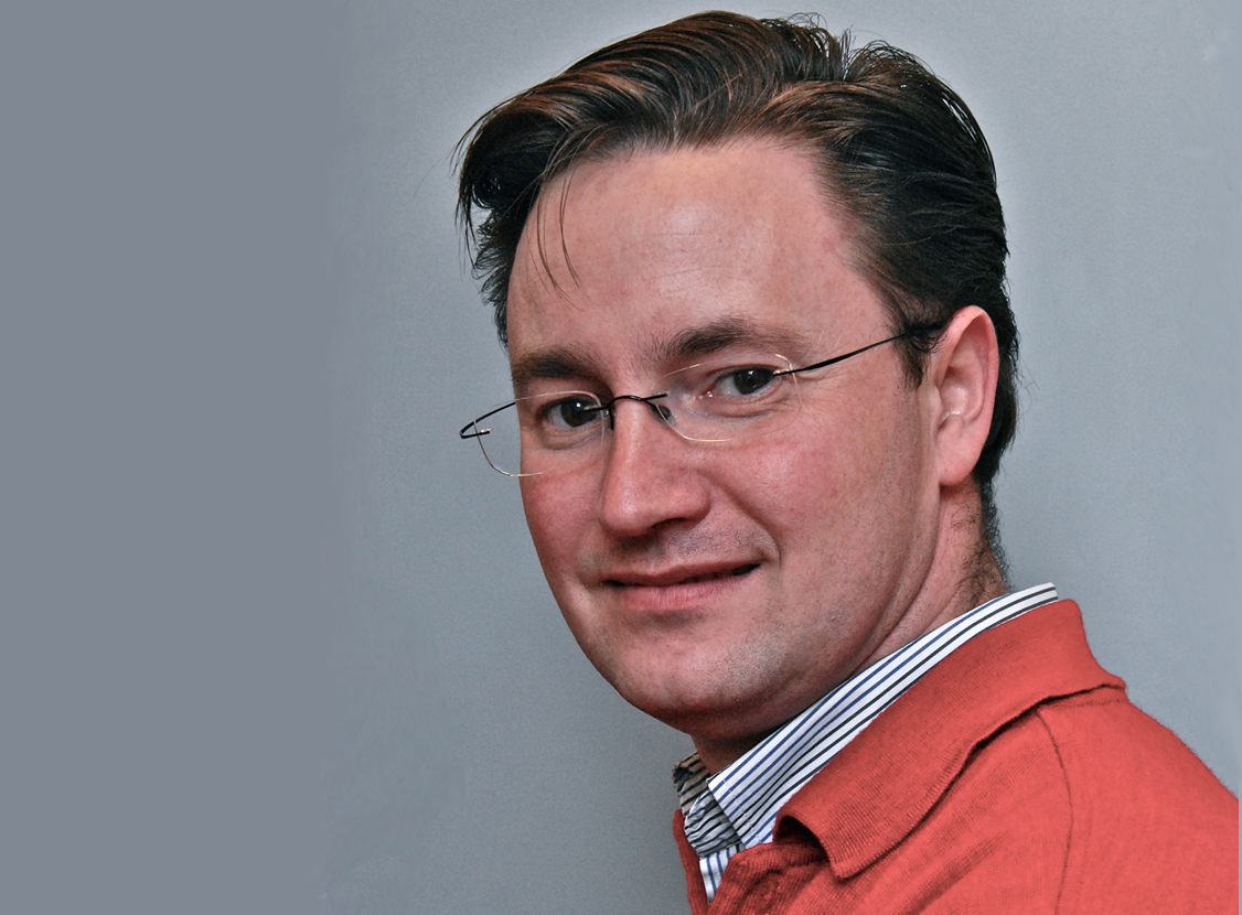 Steffen Nijhuis